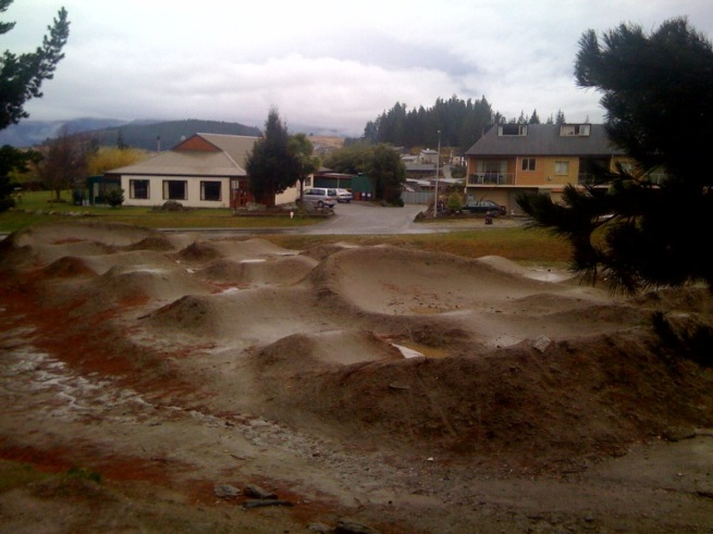 wanaka pumptrack